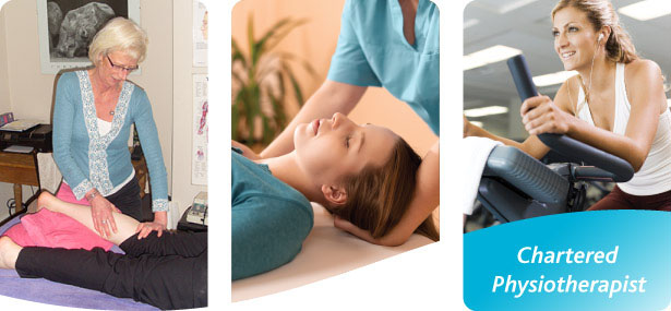 Is pain affecting your lifestyle? Highmead Physiotherapy can help.